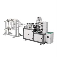 Automatische staubdichte Maskenherstellungsmaschine