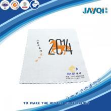 Чистка Логотип Печать Микрофибры Стекло Ткань