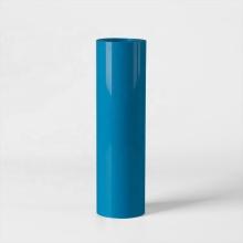 Folha de plástico de poliestireno PS eletrônico branco fosco