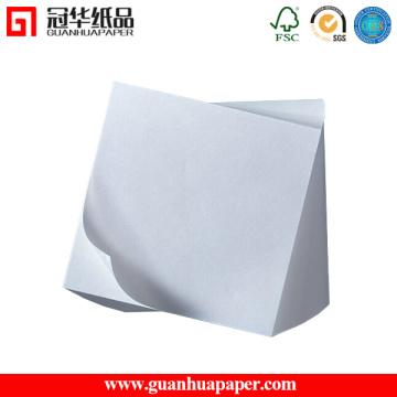 Papier d'écriture Papier d'impression sur papier décalé