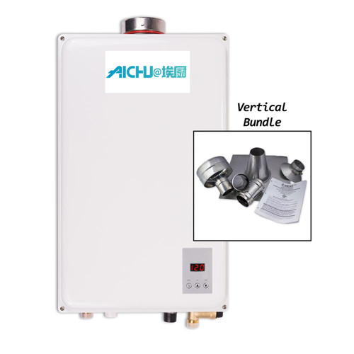 Eccotemp 45HI-LP 6.8 GPM tankless water heater