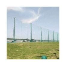 Anti UV Golf Course Net Golf Fencing Net