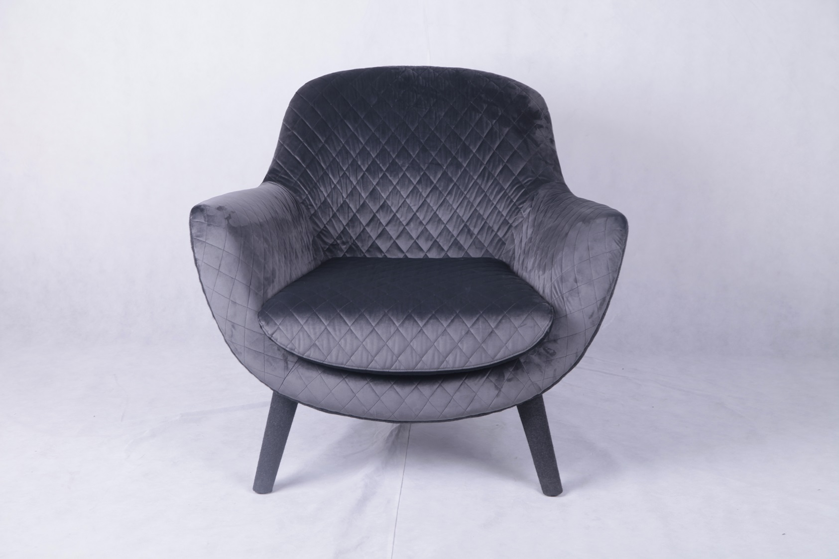 Mad Queen Armchair