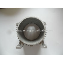 Moulage à bride en aluminium, pièces en aluminium