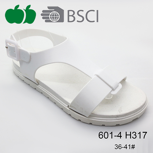 soft woman sandal