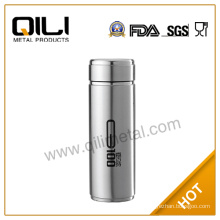New type sliver popular stainless steel tiger vacuum flask,vacuum flask for highe quality