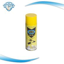 Spray anti-insecticide parfumé avec haute qualité