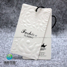 Customized Printing High Quality Paper Hang Tag