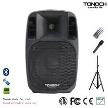 Heißer Verkauf 8 Zoll Plastikaktiver Lautsprecher für Modell Pm8ub
