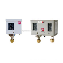 pressure switches P series low high dual pressure