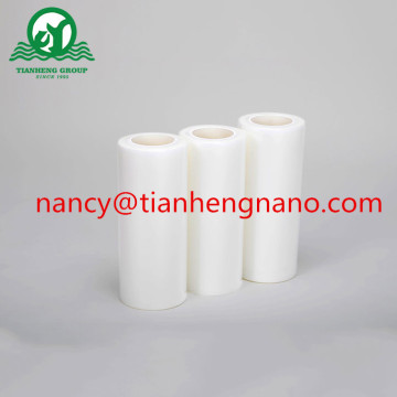 White Color PP Rigid Film for Thermoforming Packing