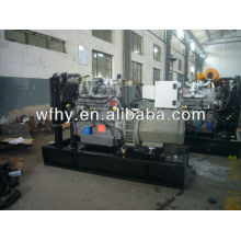 Open Type Weifang 25kva magnet Generator