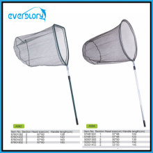 Different Head Different Length Grip Fishing Net Fishing Tackle