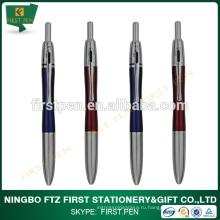 4 в 1 ручке / рекламной многофункциональной металлической ручкой / ручкой для КПК