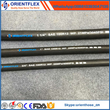 Orientflex горячего Сбывания Гидровлический шланг с sae100 R9 серии