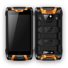 4.5inch 4G Lte imperméable à l'épreuve du téléphone intelligent