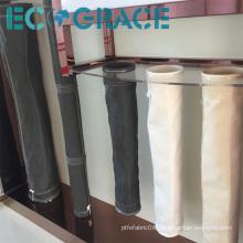 PTFE Membrane Fiberglass Filter Bags