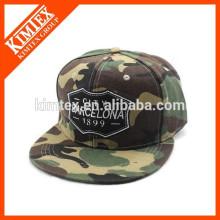 Новый стиль вышивки армейский стиль крышка и шляпа камуфляж плоские брызги бейсболки