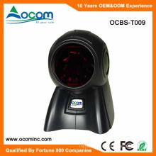 OCBS-T009 Desktop Omni-directional USB Barcode Scanner Machine