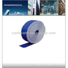 Ceinture en caoutchouc d'ascenseur de bonne qualité et bas prix