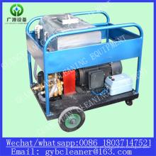 Limpador de alta pressão de motor elétrico