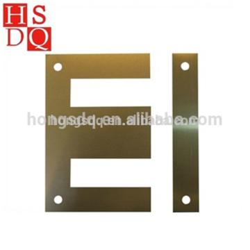 Good Performance Silicon Steel Sheet Ballast Core With Gap
