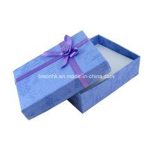Подгонянная ручная коробка подарка ручной бумаги
