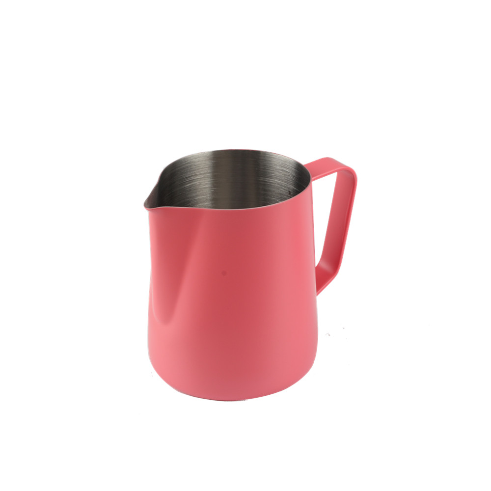 Perfect Spout Milk Jug