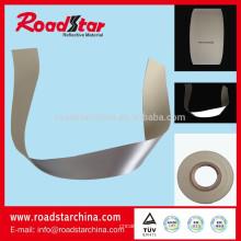 0,6 mm reflektierende PVC-Schaum Leder Tasche