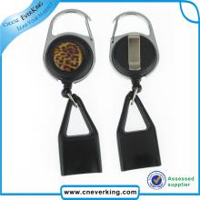 Top Quality Steel Design Badge Reel for People