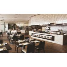 Top Formale Hotel Holz Esszimmermöbel Hersteller (FOHCF-4716A)