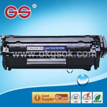 Premium laser 103 303 703 toner cartridge powder For Canon