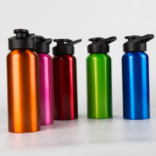 Custom 500ML Metal Water Sport Bottle
