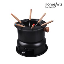 Mini Cheese Fondue Set For Home Use