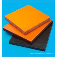 Phenolic Insulating 3mm Laminated Bakelite Plate