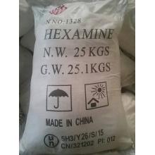 Crystalline and Powder Hexamine 99%Min (methenamine /urotropine)