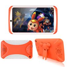 education system KID Tablet PC 7 inch MTK Quad Core   Kids Games Tablet  Model: ED702