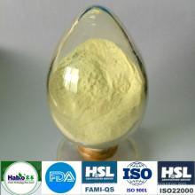 Glucanasa enzimática altamente eficiente