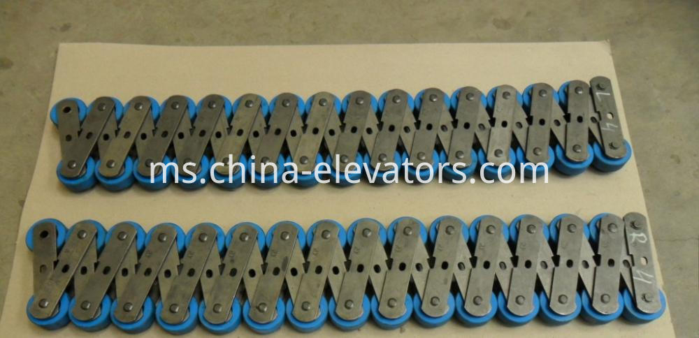 Pallets Chain for Schindler 9500 Moving Walks