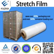 Película de montagem de LDPE para uso da máquina