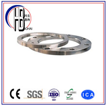 Collar Stainless Steel Flange Plumbing Fitting