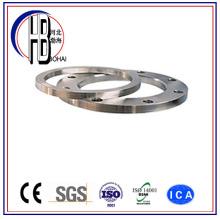 Encaixe de encanamento de flange de aço inoxidável de colar