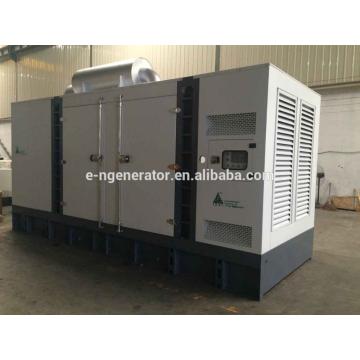 700kw generator Power by CUMMINS Engine