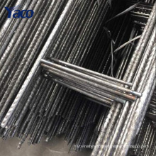 Ladder style welded mesh for Building safety protecting netting