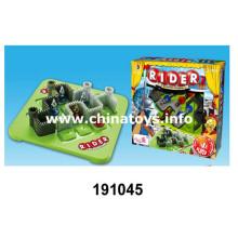 Nuevo rompecabezas de juguetes de plástico (191045)