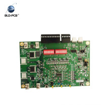 For domestic heat pump circuit board pcb,pcb board assembly