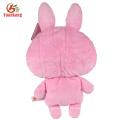 ICTI 20 cm bonito coelho de brinquedo de pelúcia brinquedo de pelúcia coelho de pelúcia por atacado brinquedos de pelúcia para as crianças