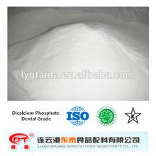 Fabricante de CaCO3 (grau alimentar)