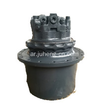 كوماتسو حفارة PC220 Final Drive PC220-7 Travel Motor 206-27-00302