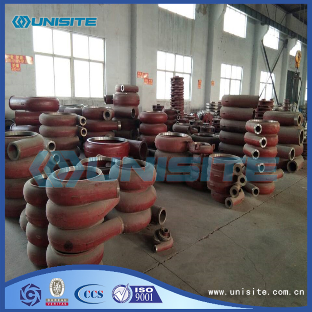 High Strength Pump Casting